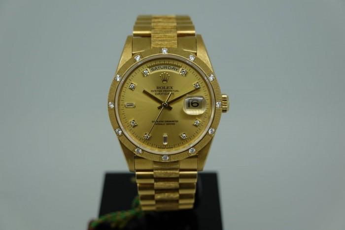 Rolex Day Date 18308