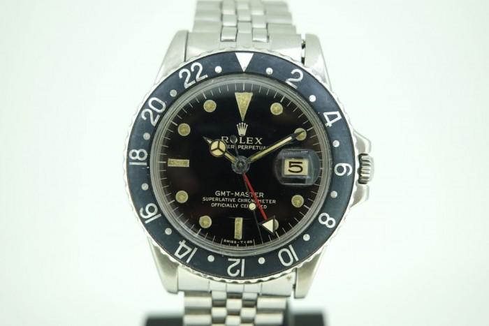 1675 Rolex GMT-Master