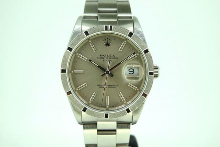 15200 Rolex Oyster Perpetual Date