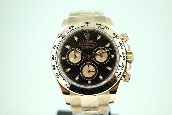 116505 Rolex Daytona Everose
