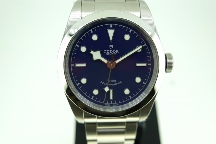 Tudor Black Bay 79540