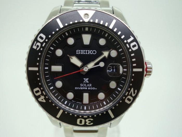 Seiko Prospex Diver 200M