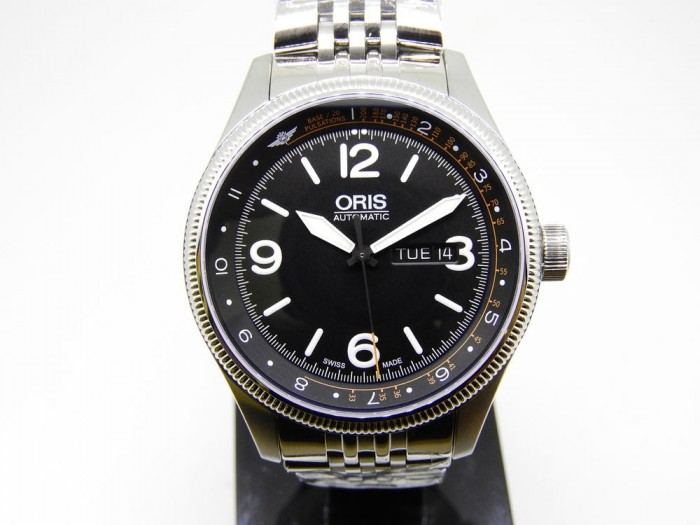 Oris RFDS 2 Limited Edition