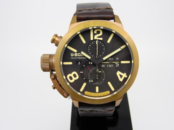 UBoat Bronzo 50