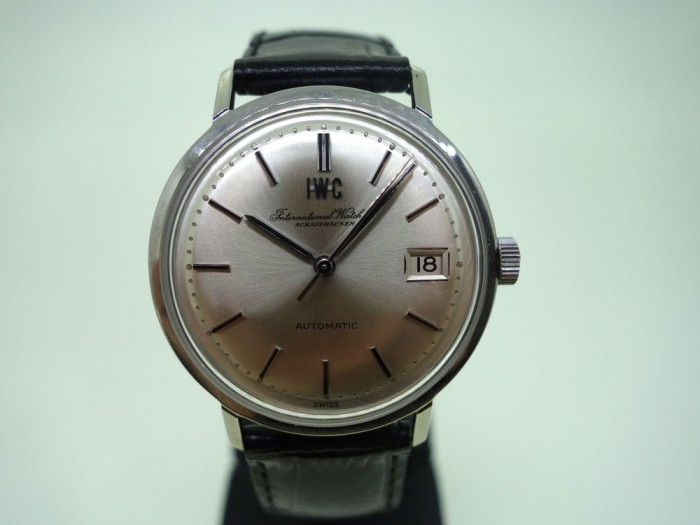 IWC Automatic Dress Watch