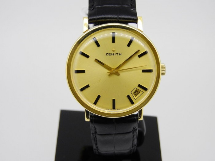 Zenith Dress Watch