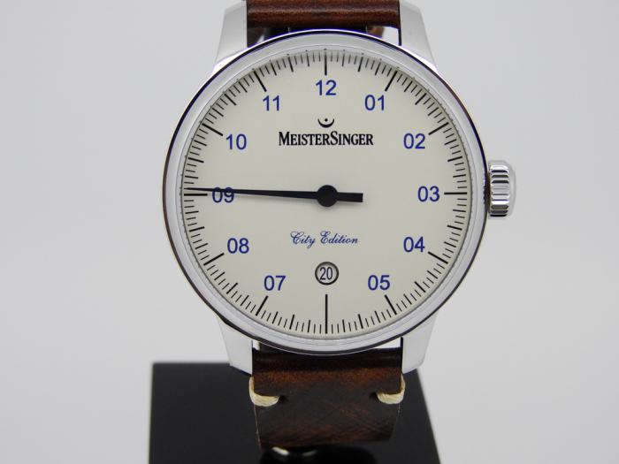 Meistersinger Sydney Limited Edition