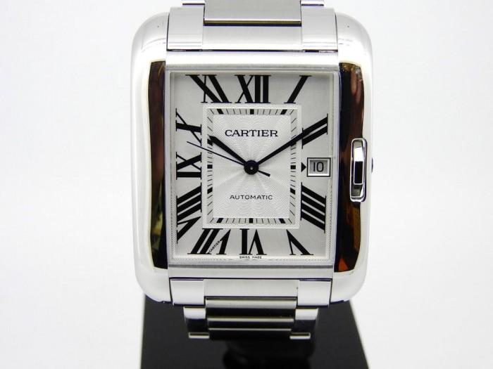 Cartier Tank Anglaise XL