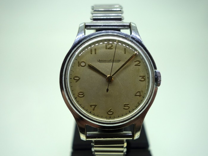 Jaeger LeCoultre Dress Watch