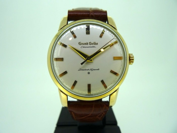 Grand Seiko Dress Watch 'First Grand Seiko'