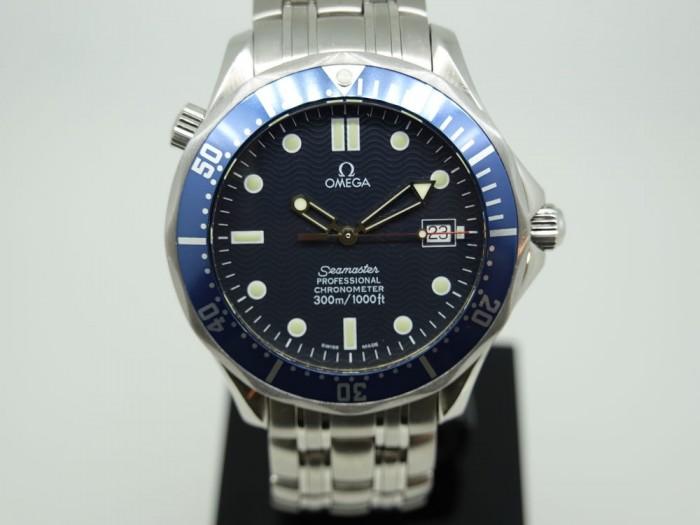 Omega Seamaster Professional 300 Auto Chronometer