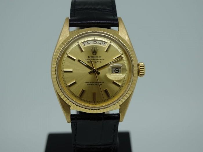 Rolex Day Date 1803
