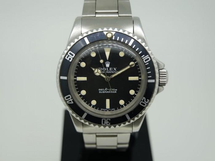 5513 Rolex Submariner