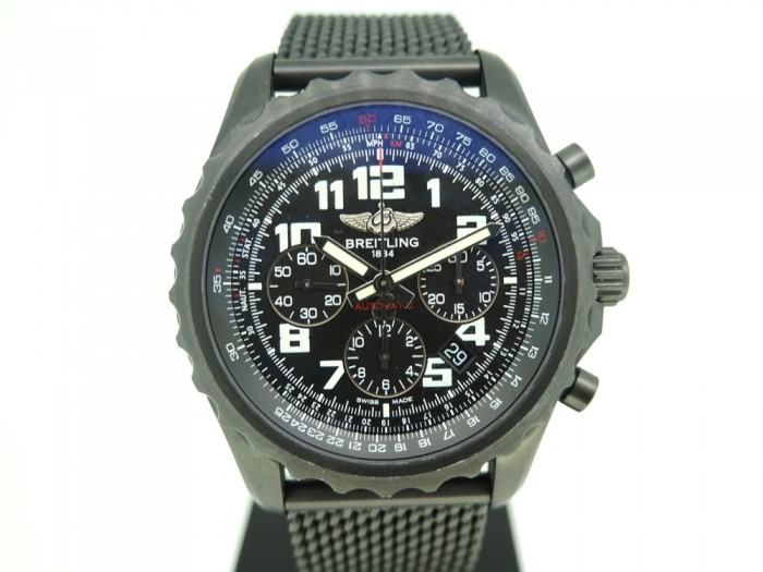 Breitling Chronospace Limited Edition