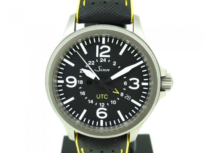 Sinn UTC Pilot