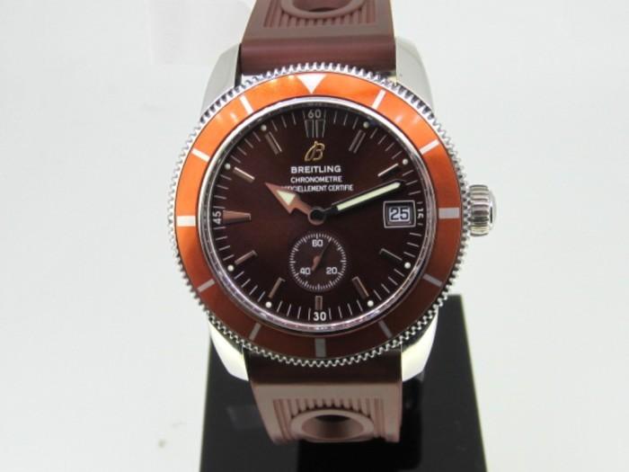 Breitling SuperOcean Heritage38