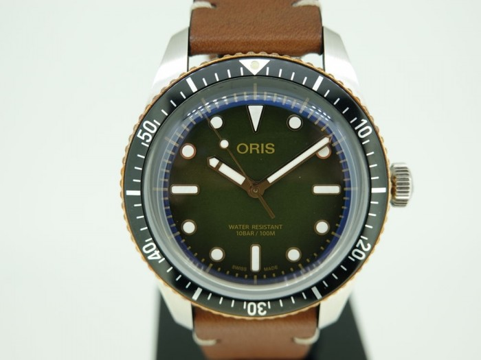 Oris 65 Divers Limited Edition