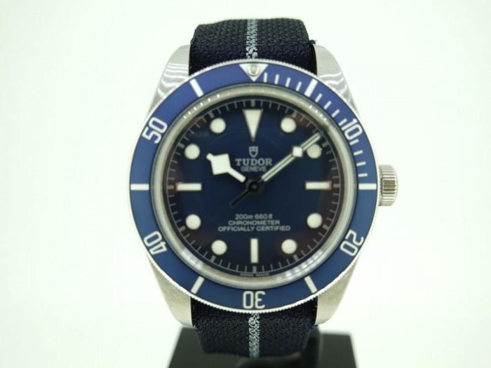 Tudor Black Bay 58 Blue