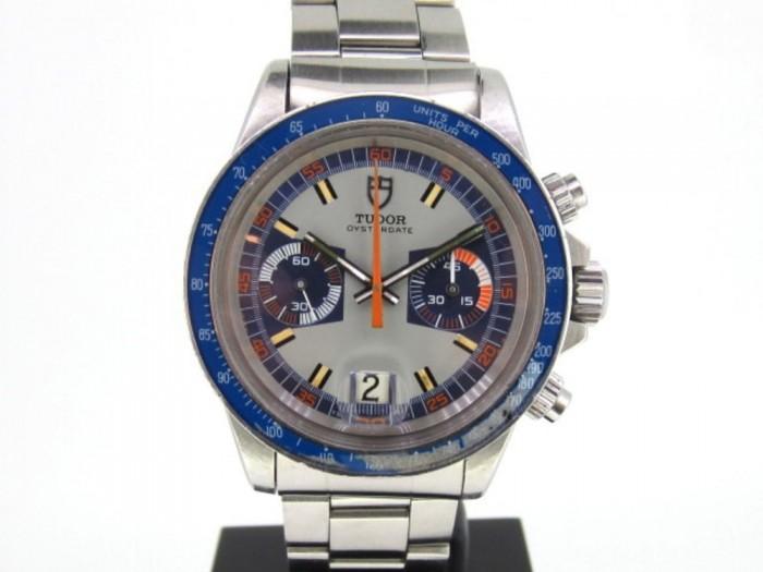 7149/0 Tudor Montecarlo Chronograph