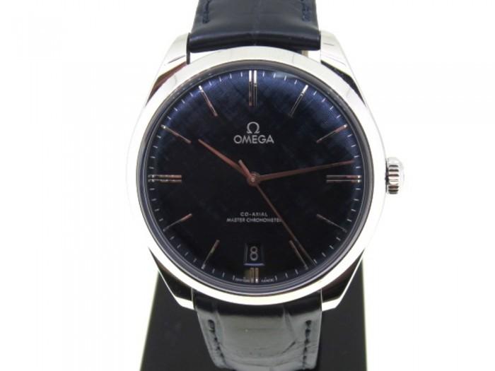 Omega Tresor Co-Axial Master Chronometer