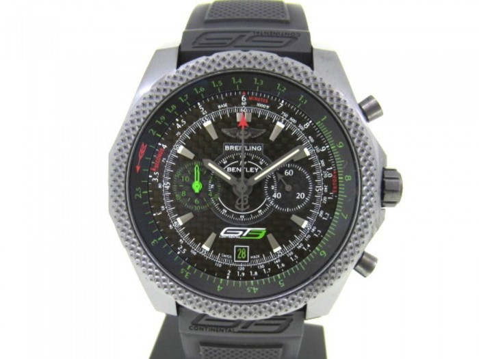 Breitling for Bentley GT3 Limited Edition