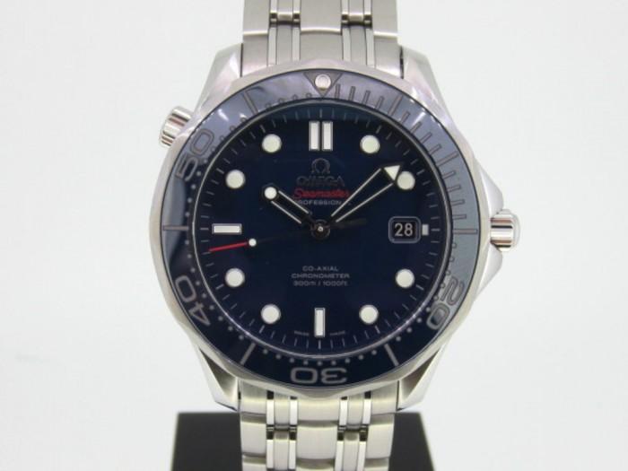 Omega Seamaster 300m Professional Co-Axial chronometer
