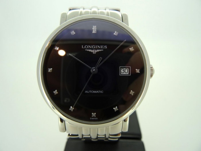 Longines Elegant Collection 37mm