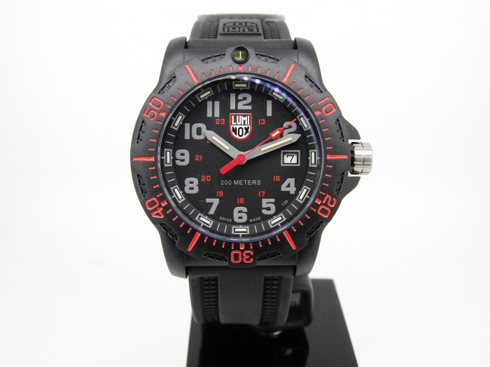 LUMINOX BLACK OPS 8880 SERIES 45MM