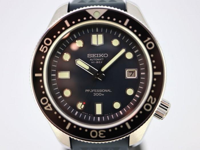 Seiko Prospex Diver SLA039J
