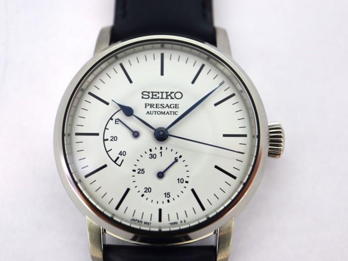 Seiko Presage Enamel Dial SPB161J