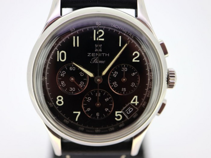 Zenith Prime Chronograph 38mm