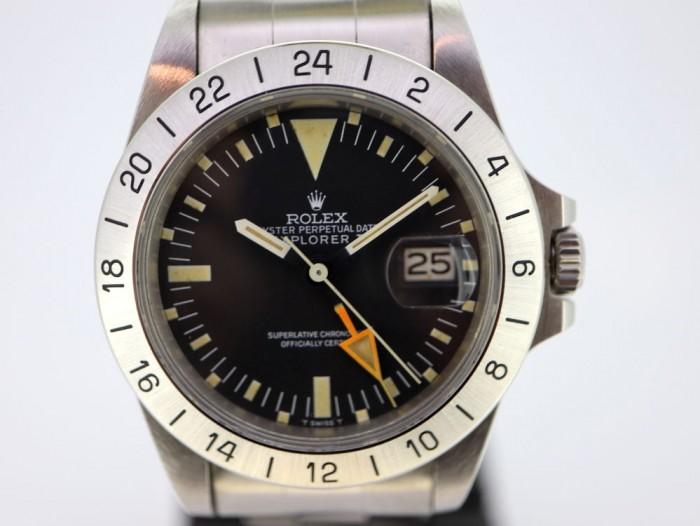 Rolex Explorer 2 1655