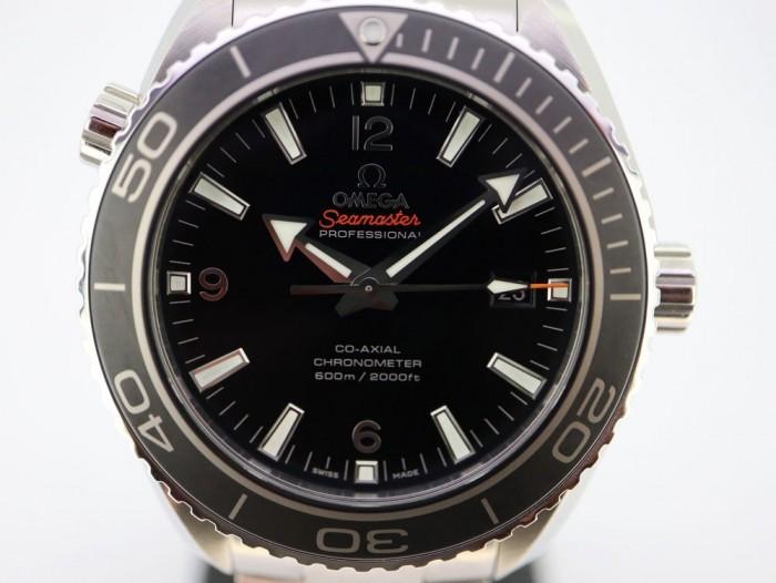 Omega Seamaster Planet Ocean 45mm