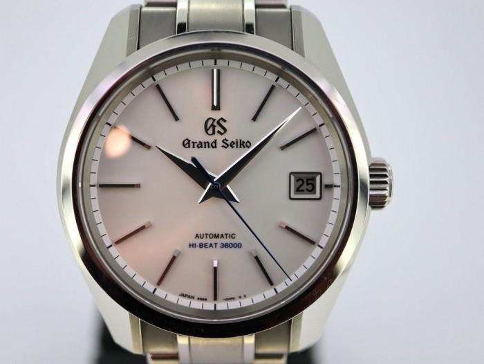 Grand Seiko SBGH243