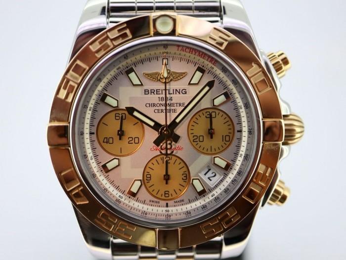 Breitling Chronomat CB0140