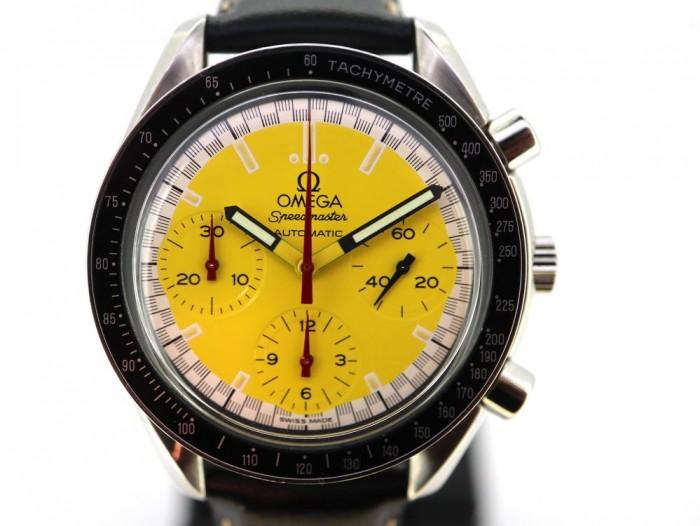 Omega Speedmaster Reduced Chronograph