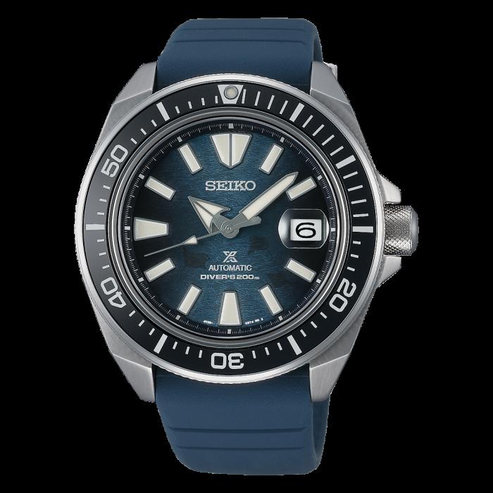 Seiko Prospex Diver SRPF79K