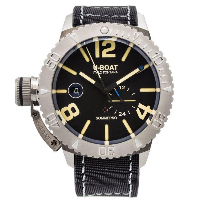 9007 U-BOAT SOMMERSO