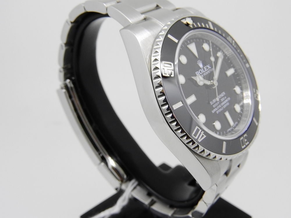 Rolex Submariner Ceramic
