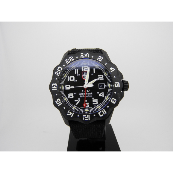 Luminox F-117 Nighthawke