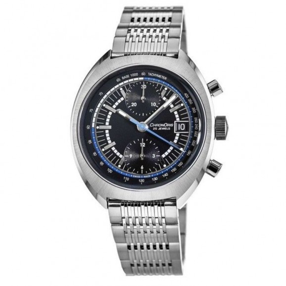 Oris Williams Limited Edition Chronograph