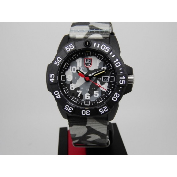 Luminox Navy Seal A3507.PH