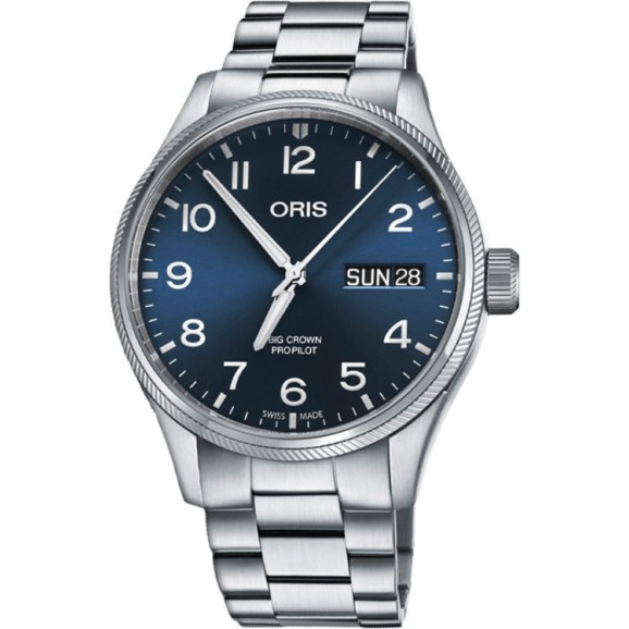 Oris Big Crown ProPilot Day/Date