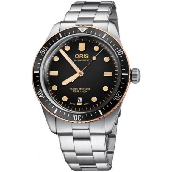 Oris 65 Diver
