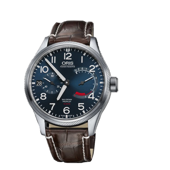 Oris Big Crown Pro Pilot Calibre 111