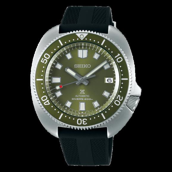 Seiko Prospex Diver SPB153J