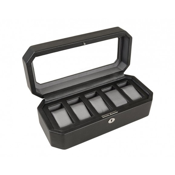 WOLF Windsor 5 Watch Box