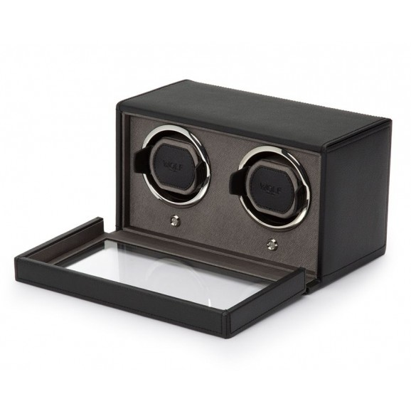 WOLF Cub Double Watch Winder