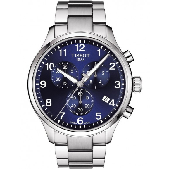 Tissot XL Chrono