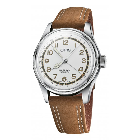 Oris Roberto Clemente Limited Edition
